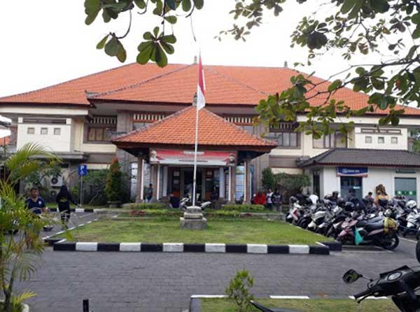 Alamat & Nomor Telepon Kantor Samsat kota Denpasar