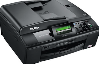Descargar Driver Brother DCP-J715W Driver de impresora gratuito para Windows 10, Windows 8.1, Windows 8, Windows 7 y Mac