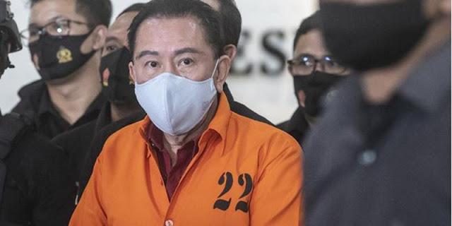 Tak Cuma Pinangki, PT DKI juga Pangkas Hukuman Djoko Tjandra