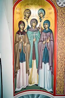 έργο Εμμ. & Ράνιας Κιαγιαδάκη, αγία Ειρήνη Χρυσοβαλάντου, Ηράκλειο