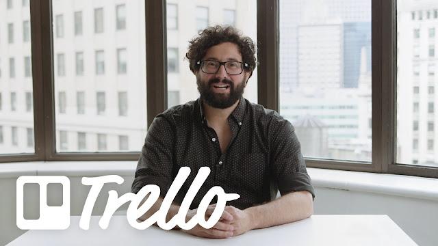 Trello,Entrepreneurship
