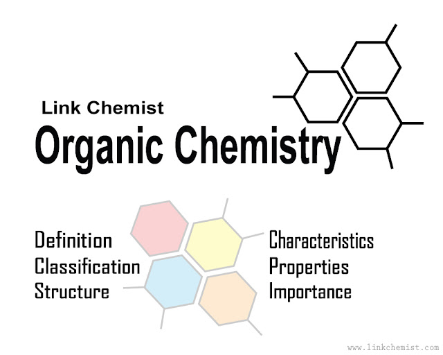 Organic chemistry | Introduction and Importance | Link Chemist