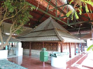 Lokasi Makam Sunan Giri