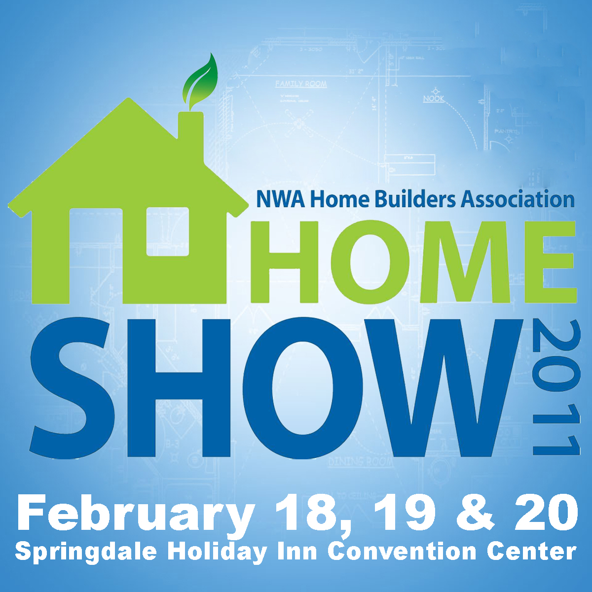 Northwest Arkansas Home Builders Association: 2011 HOME