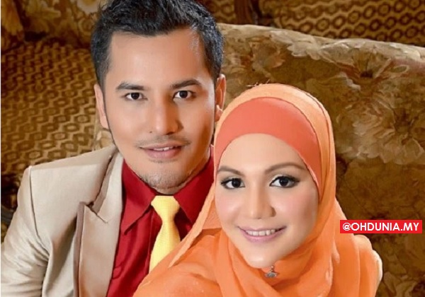 Dato' Aliff Syukri Tulis Ucapan 'Syahdu' Buat Isteri Tercinta