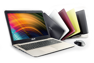 Asus X455LB Drivers Download For Windows 8.1 and Windows 10 64 bit