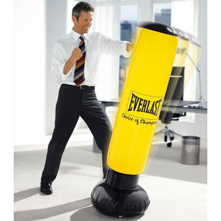 I Think Punching Bag Is A Must Have