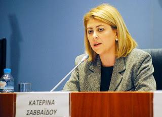 Σαββαΐδου: Οδηγίες προς φορολογούμενους και επιχειρήσεις