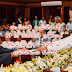 Sri Lanka Cabinet With Ranil Wikramasinghe | Maithripaala Sirisena