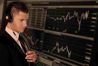 Pergerakan pasar forex