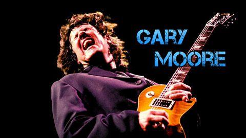 Gary Moore: Biografía y Equipo