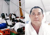 Seluruh Jemaah Haji Kota Bima NTB Sudah Berada di Arafah