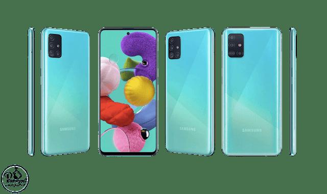 Samsung-Galaxy-A51-سامسونج-جلاكسي-ايه-51