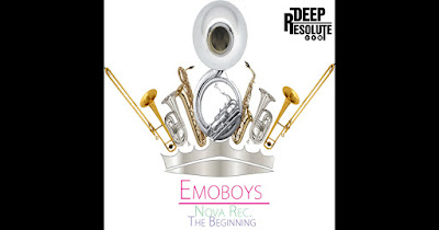 EmoBoys - Let's Deep (Vocal Mix)