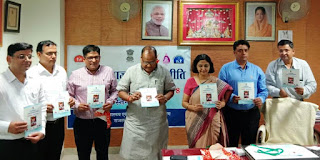 breastfeading policy launch in rajasthan | breastfeading | stanpan sapthaha