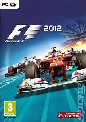F1 2012 Completo + Tradução PT-BR – (PC)