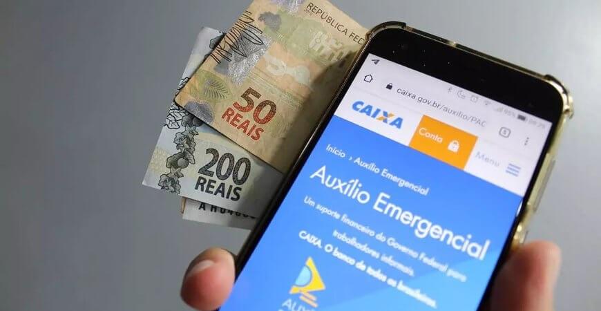 Auxílio emergencial: Entenda as novas regras para ter direito ao benefício em 2021 - Portal Spy Notícias Juazeiro Petrolina