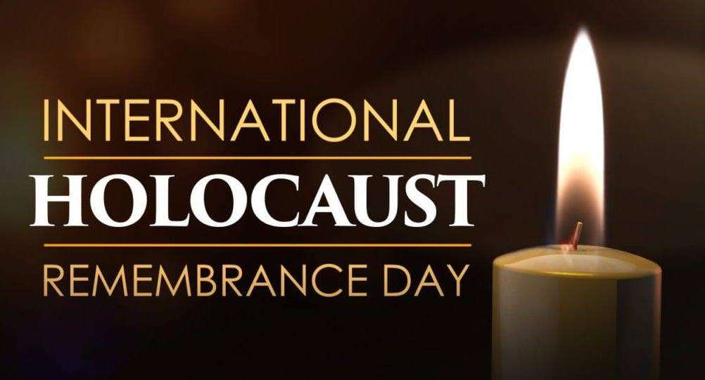 International Holocaust Remembrance Day Wishes Lovely Pics