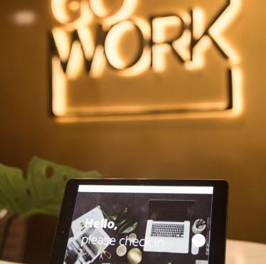 Go-Work sebagai Pilihan Coworking Space Terbaik