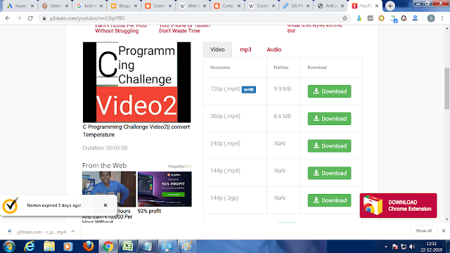 how to download YouTube Videos in Mobile, Laptop In 2020