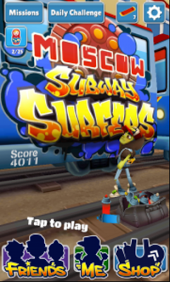 Subway Surfers Mod Apk Cheat