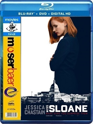 Miss Sloane Movie Download (2016) Full HD 1080p & 720p BluRay