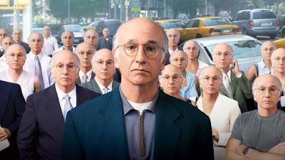 Histórias do Cinema - O Dia Em Que o Ator Larry David Salvou Um Inocente da Pena de Morte