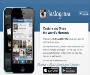 How To Login To Instagram Through Facebook Fast