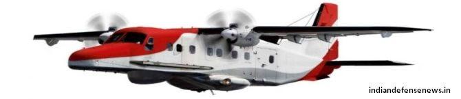 IAF Transport Aircraft Catches Fire Upon Landing At Delhi Airport, Crew Escapes Unhurt