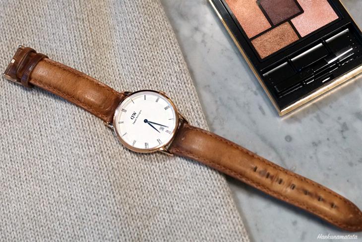 Daniel Wellington Watch Dapper Durham 34mm Review