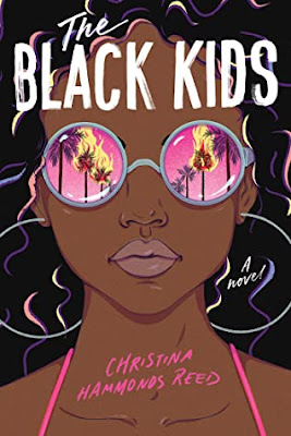 the black kids christina hammonds reed #ownvoices black lives rodney king
