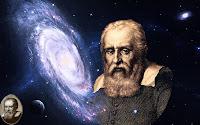 Galilei dikucilkan oleh Gereja Katolik Roma