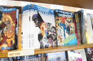 The New Age Of Comics And Graphic Novels Present Fans A Great Advantage