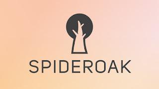SpiderOak-Cloud-Storage