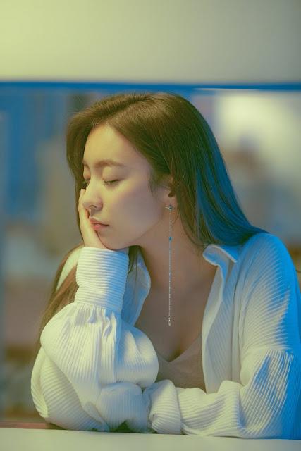 [COMEBACK] Luna 루나 de f(x) vuelve en solitario con 그런 밤