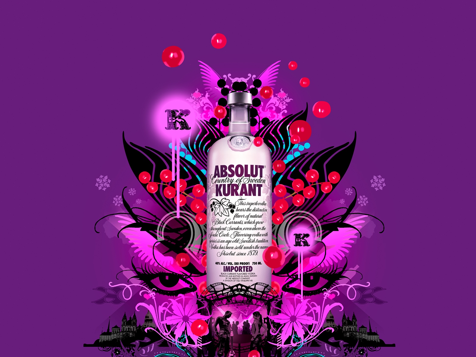vodka wallpapers - photo #34