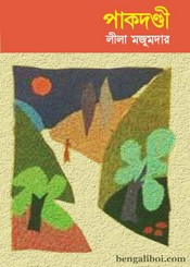 Pakdandi by Lila Majumdar ebook