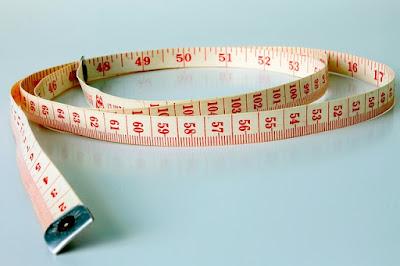 Tips Mudah Mengukur Tubuhmu Agar Tidak Salah Ukuran Saat Membeli Pakaian