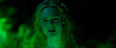 Maleficent Mistress Of Evil Elle Fanning Image 1