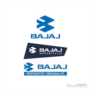 Bajaj Logo vector (.cdr)