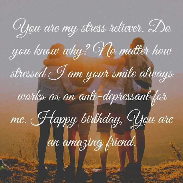 meaningful birthday wishes for friends