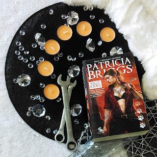 Więzy krwi- Patricia Briggs