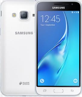 Cara [ROOT + TWRP] Samsung Galaxy J3 (2016) SM-J320G