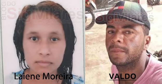 Indivíduo que matou esposa em Baianópolis é preso pela PM de Goiás