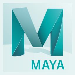 Autodesk Maya 2022 logo