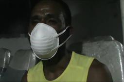 Basarnas Ambon Berhasil Evakuasi Warga Flores Timur yang 3 Minggu Hilang di Laut