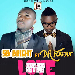 """[AUDIO + FREE DOWNLOAD]: SB BRIGHT DROPS NEW SINGLE 