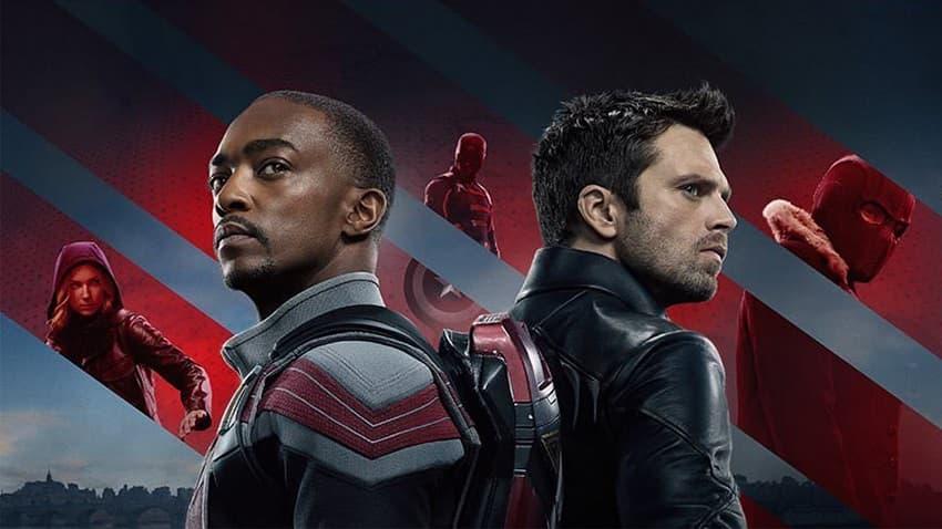 Рецензия на сериал «Сокол и Зимний Солдат» - второе шоу киновселенной Marvel