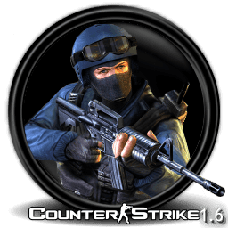 Download game Action Counter Strike 1.6 free