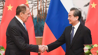 Rusia y China acuerdan impedir que Trump sabotee acuerdo nuclear